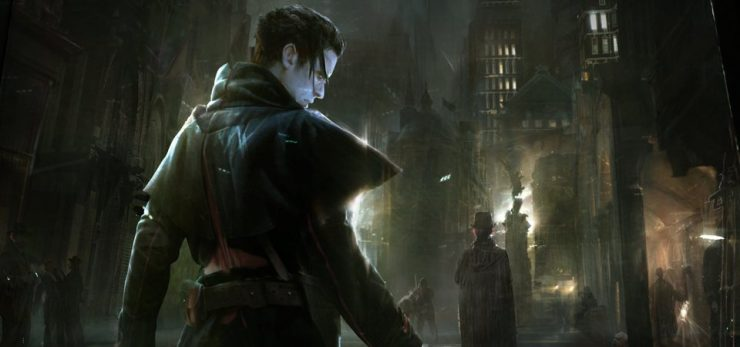Vampyr-juego