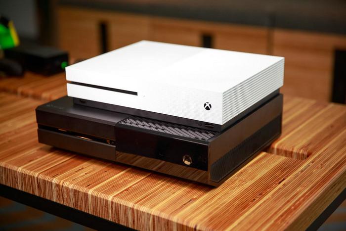 Xbox One S vs Xbox One (4)