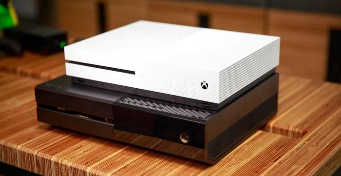 Un vistazo de cerca a la Xbox One S vs Xbox One