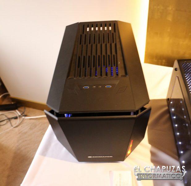 Xigmatek Octans Mini-ITX 01