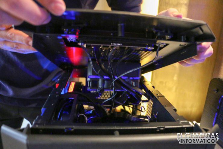 Xigmatek Octans Mini-ITX 03