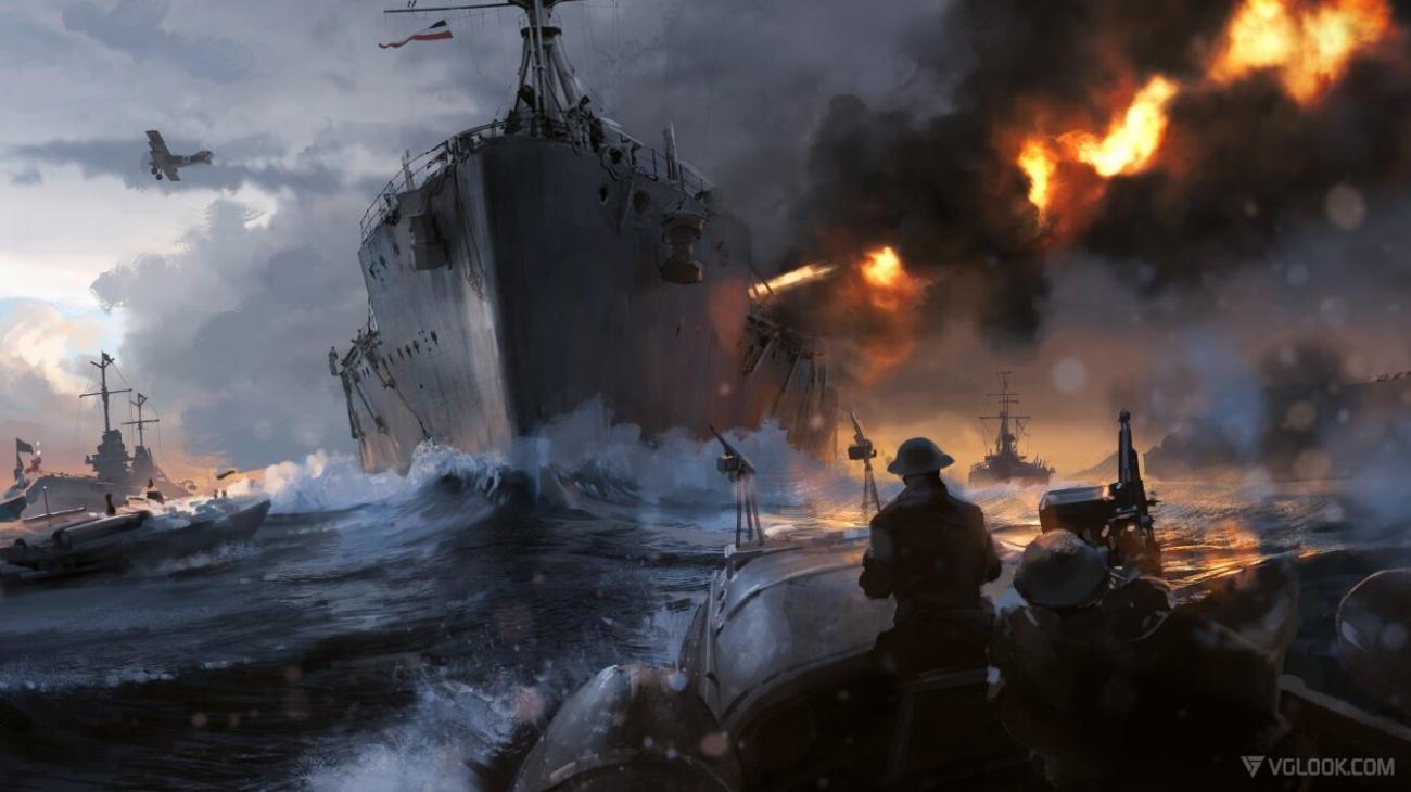 Battlefield 1 admitirá el uso de la API DirectX 12 desde su fase Alpha