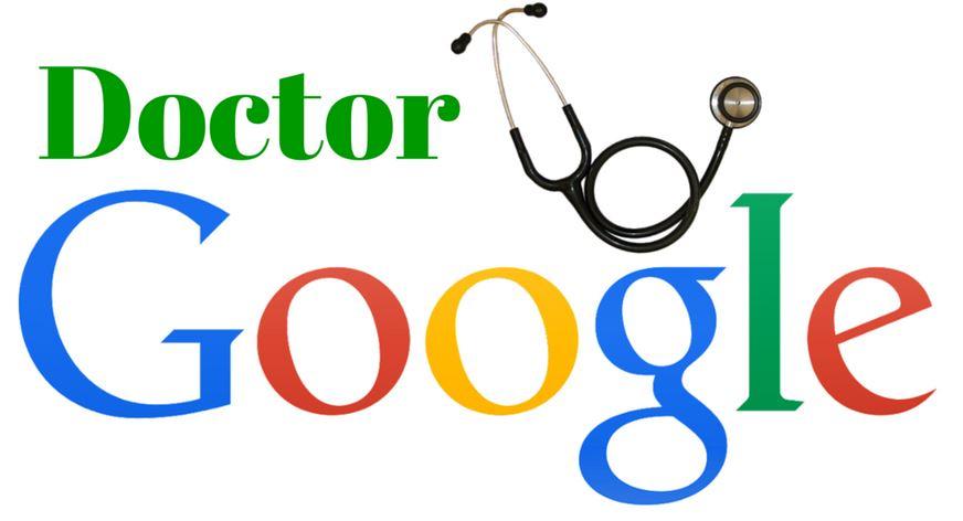 Google ofrecerá mejores diagnósticos de síntomas y enfermedades
