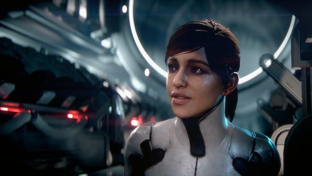 Mass Effect Andromeda: Core i7-4790 + GTX 1060 para 1080p @ 30 FPS