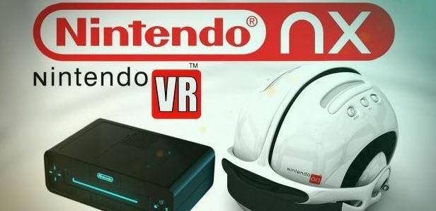 Nintendo NX plantea ofrecer VR desde su lanzamiento