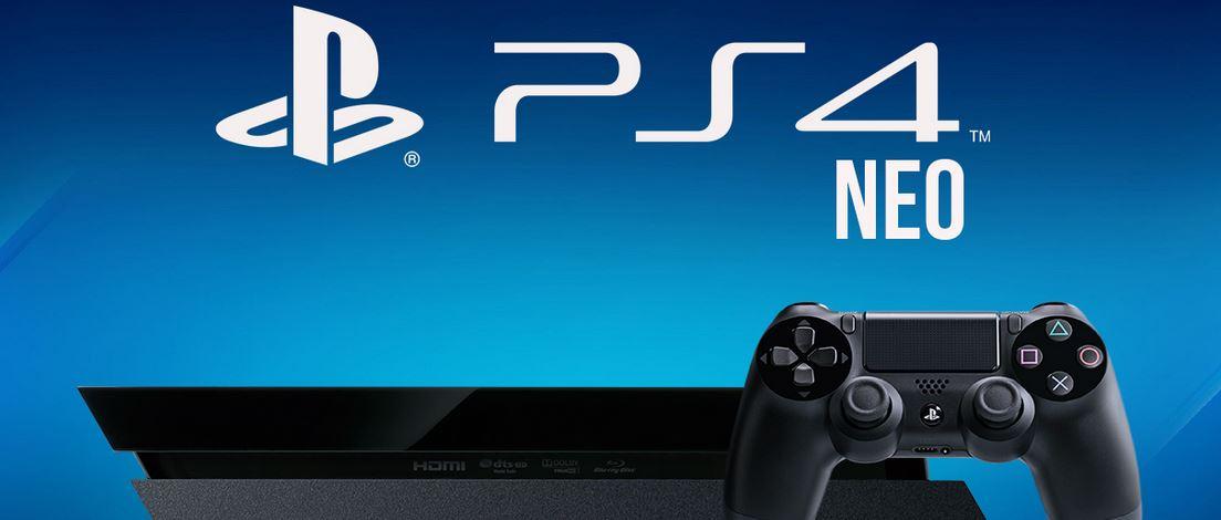 PS Neo: Sony confirma una próxima PlayStation 4.5