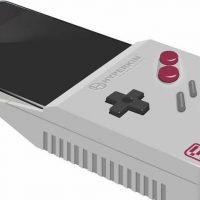 Los cartuchos de Game Boy podrán jugarse en Smartphones