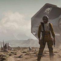 Posible nuevo Star Wars de EA revelado para el E3 2016