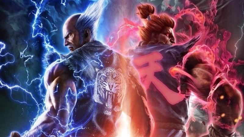 Tekken 7 @ 4K en PC + Requisitos mínimos y recomendados