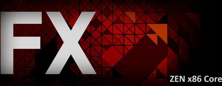 AMD Zen FX Portada