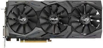 Asus ROG Strix Radeon RX 480 (1)