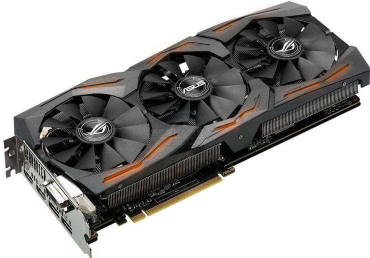 Asus ROG Strix Radeon RX 480 (2)