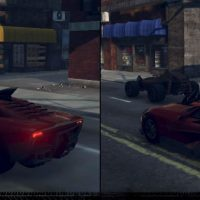 Carmageddon: Max Damage en PlayStation 4 vs Xbox One