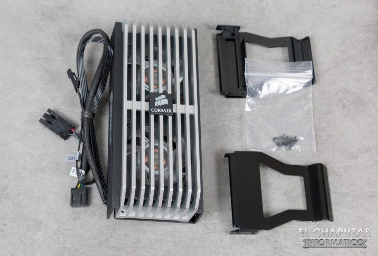 Corsair Dominator Platinum DDR4 (Quad Channel) 04