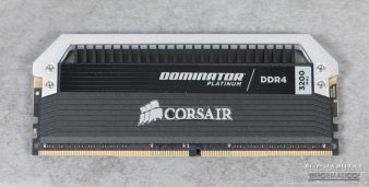 Corsair Dominator Platinum DDR4 (Quad Channel) 06