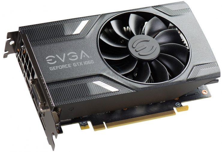 EVGA GeForce GTX 1060 Gaming (2)