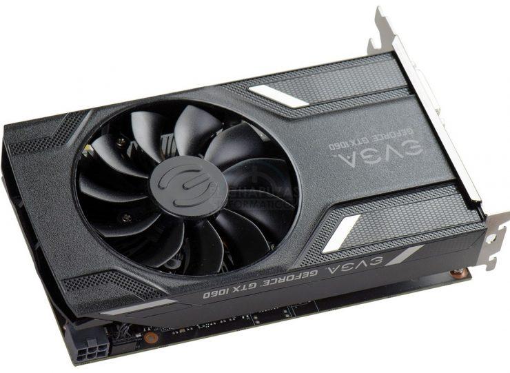 EVGA GeForce GTX 1060 Gaming (3)