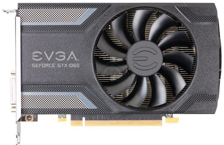 EVGA GeForce GTX 1060 SC Gaming (1)