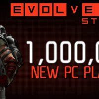 Evolve suma 1 millón de jugadores tras hacerse Free-to-Play