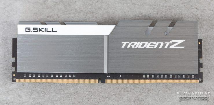 G.Skill TridentZ DDR4 (Quad-Channel) 05
