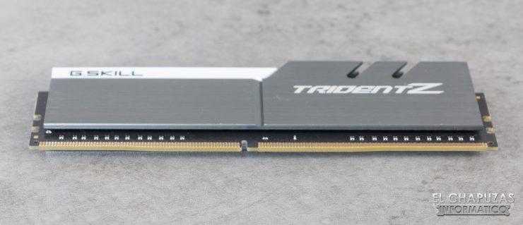 G.Skill TridentZ DDR4 (Quad-Channel) 07