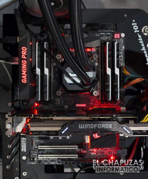 G.Skill TridentZ DDR4 (Quad-Channel) 09