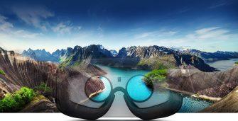 Galaxy S8 VR