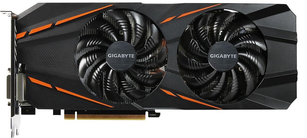 #ECI6Aniversario: Sorteamos una Gigabyte GeForce GTX 1060 G1 Gaming 6G