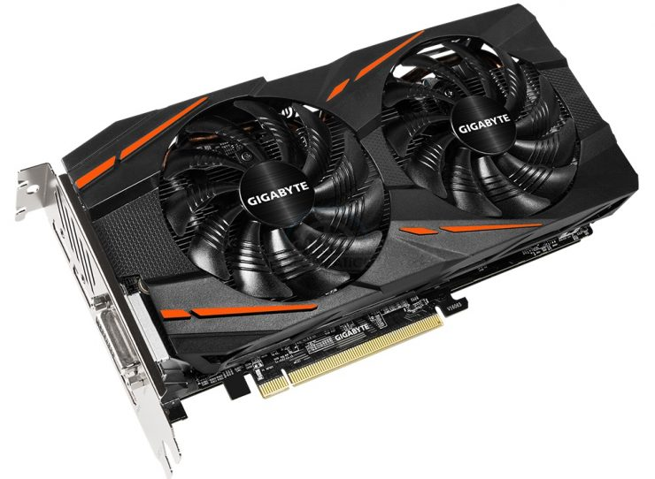 Gigabyte Radeon RX 480 G1 GAMING (2)