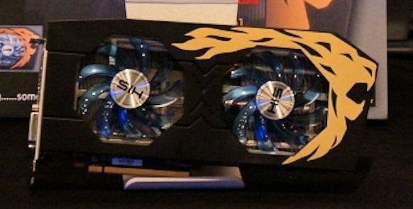 HIS Radeon RX 480 IceQ X2 Roaring - Portada