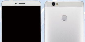 Huawei Honor Note 8 - Portada