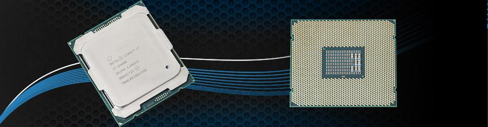 Review: Intel Core i7-6900K