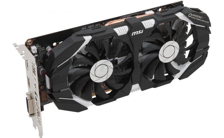 MSI GeForce GTX 1060 6GTOC (1)