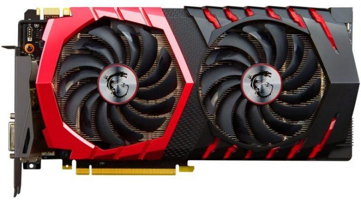 MSI GeForce GTX 1080 Gaming Z (1)