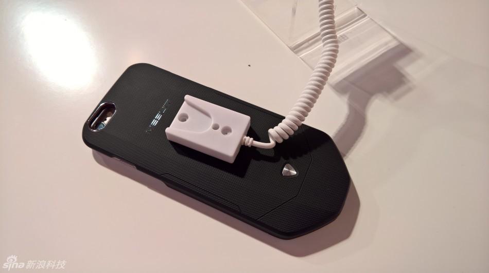 Mesuit iPhone 3 3