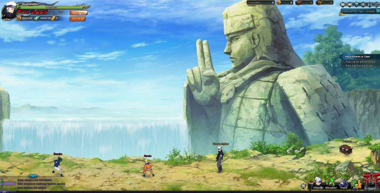 NARUTO-ONLINE-mision
