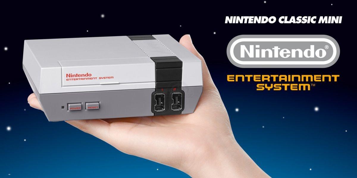 "La Nintendo Classic Mini NES deja de ser fabricada, ""no era un producto permanente"""