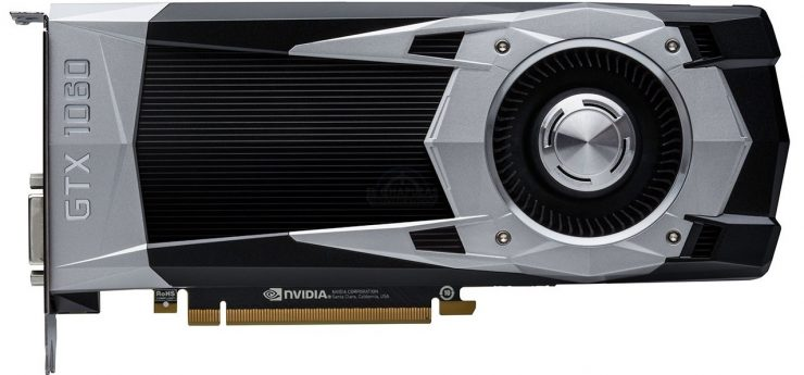 Nvidia GeForce GTX 1060 (1)