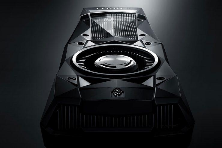 Nvidia GeForce GTX TITAN X Pascal 2 740x493 0