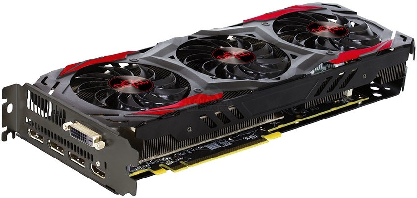 PowerColor Red Devil RX 480 (2)