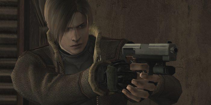 Resident Evil 4 llega a PlayStation 4 y Xbox One el próximo 30 de Agosto