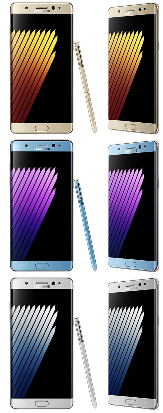 Samsung Galaxy Note7 Renders (1)