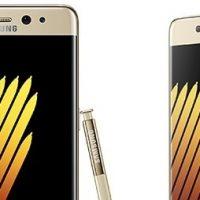 Samsung podría abandonar la línea de smartphones «Note»