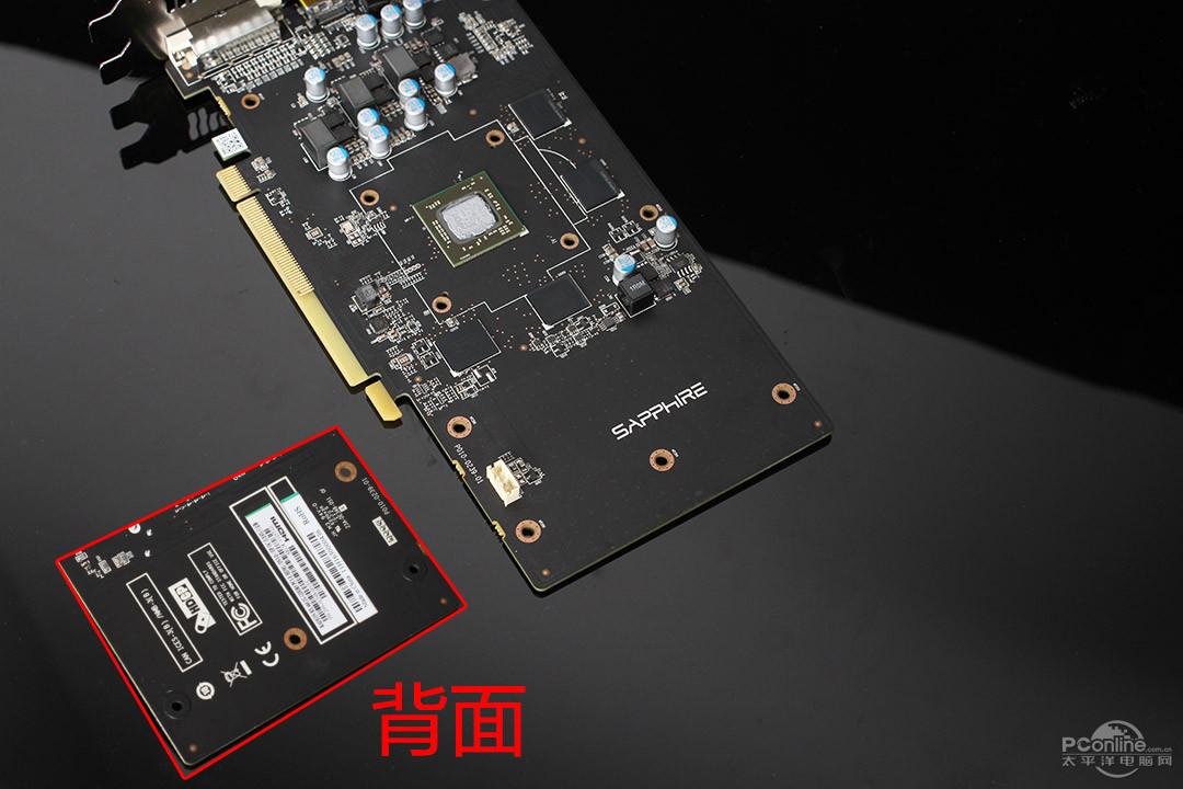 Sapphire Radeon RX 460 Dual 5 15