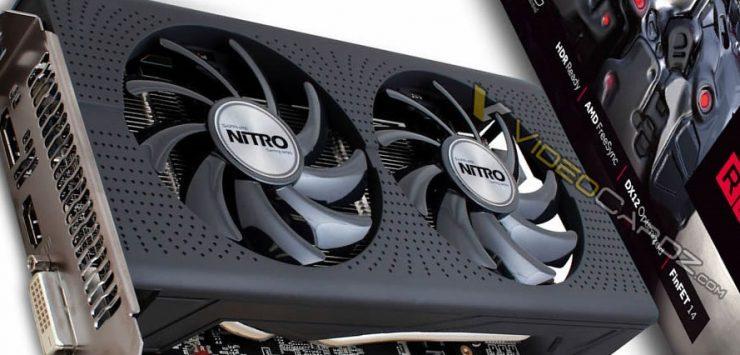 Sapphire Radeon RX 460 NITRO OC filtracion - Portada