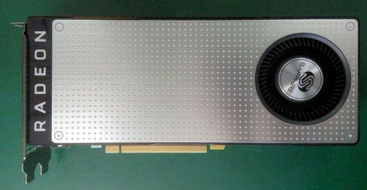 Sapphire Radeon RX 470 Platinum (1)