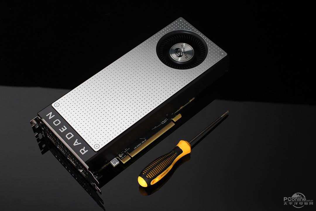 Sapphire Radeon RX 470 Silver 2 1