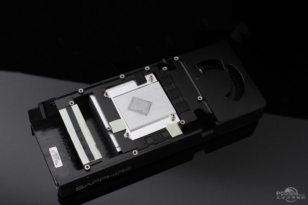Sapphire Radeon RX 470 Silver 5 4