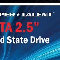 Super Talent Nova: SSD de 2.5″ y 9.5mm que alcanza los 3000 MB/s
