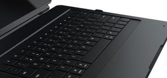 Teclado mecánico Razer iPad Pro - Portada